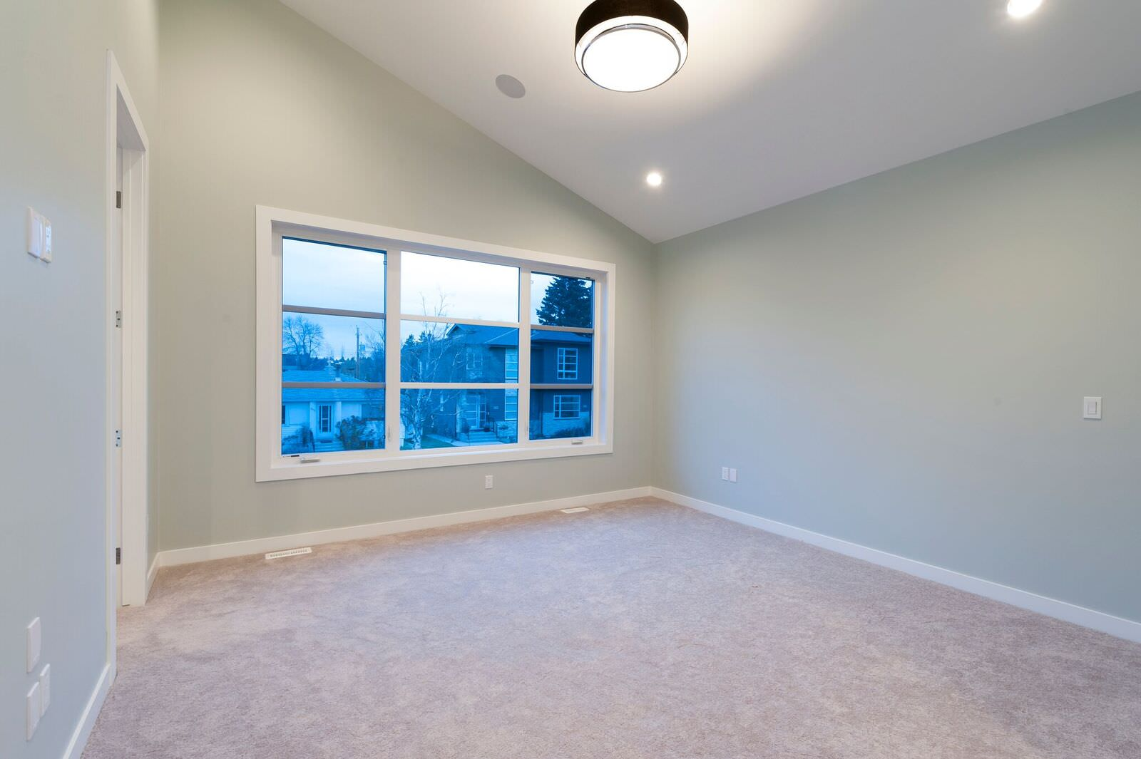Before-Virtual Staging For A Cozy Bedroom