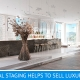 Virtual Staging for a Top-Class House in LA