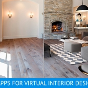 7 Apps for DIY Virtual Staging