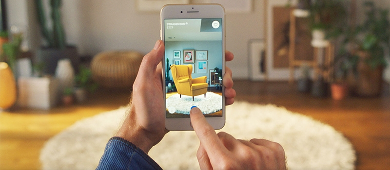 7 Best Apps for Virtual Furniture Staging
