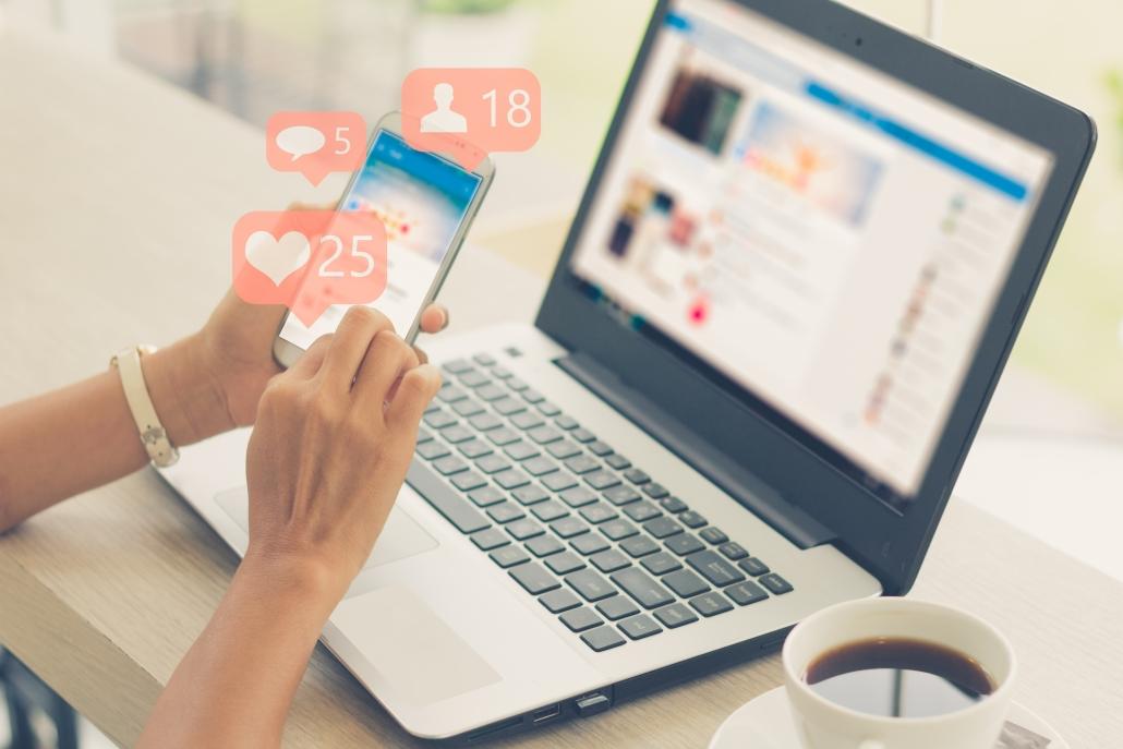 Social Media Marketing for
