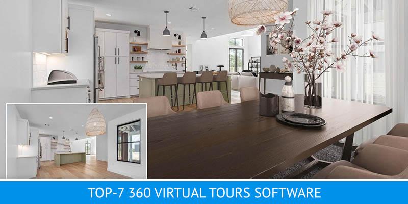 360 Virtual Tours Tools