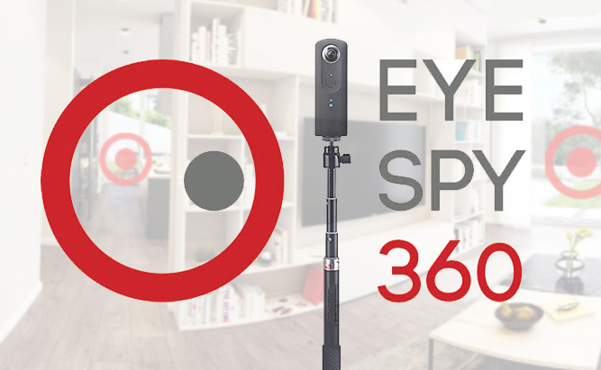 EyeSpy360 for Virtual Staged Tours