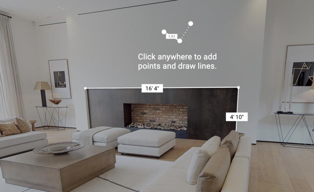 Matterport for 360 Digital Home Staging
