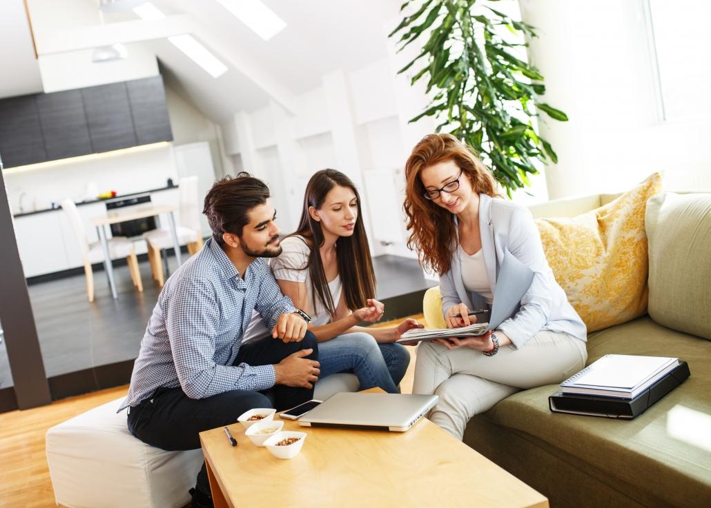 Realtors Personality in Real Estate Marketing