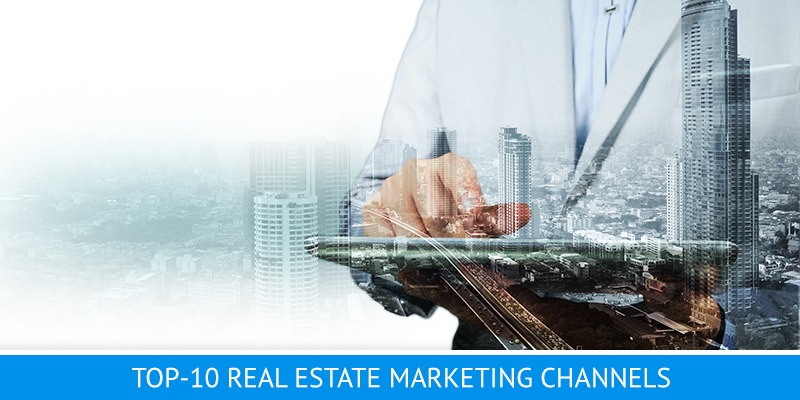 Top-10 Real Estate Marketing Platforms