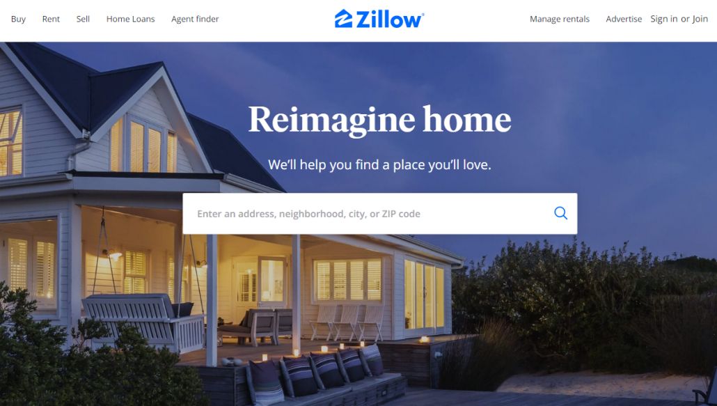 Zillow Marketing