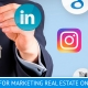 Real Estate Marketing on Social Media