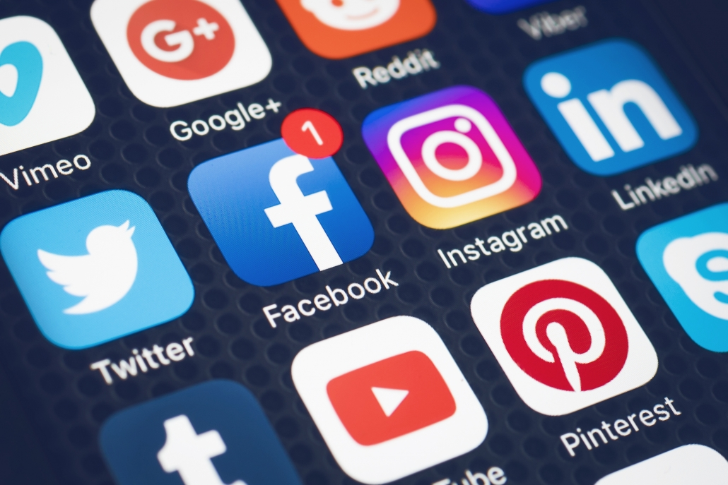 Demographic on Social Media in Real Estate