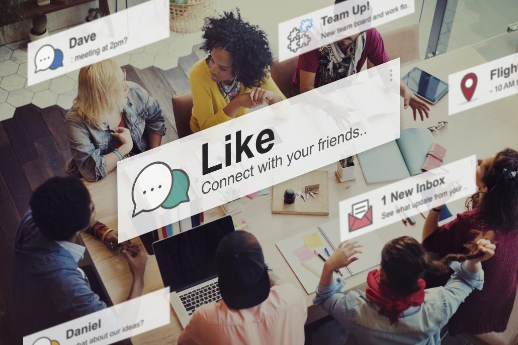 Verified Social Media Accounts