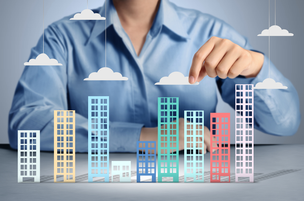 Real Estate Blog on Social Media