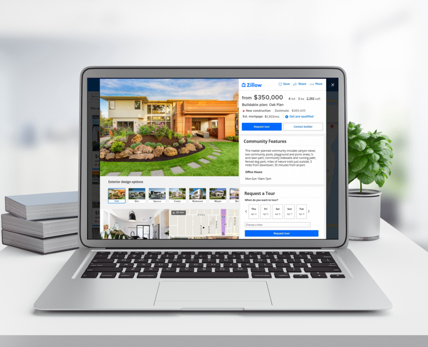 Realtors Can Impress Potential Buyers on Zillow with Digital Renovation