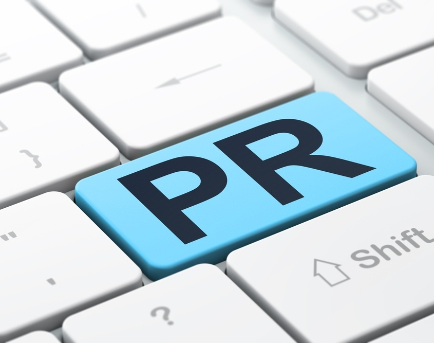 Visuals with Digital Renovation Make PR Articles More Resultful