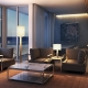 A Virtually Remodeled Living Area