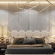 Virtual furniture arrangement: Design concepts