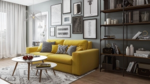 Digital house staging: Tailoring to needs