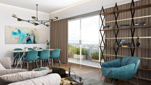 3D home staging: Universal content