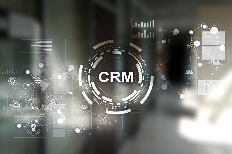 A Customer Relationship Management System for Realtors