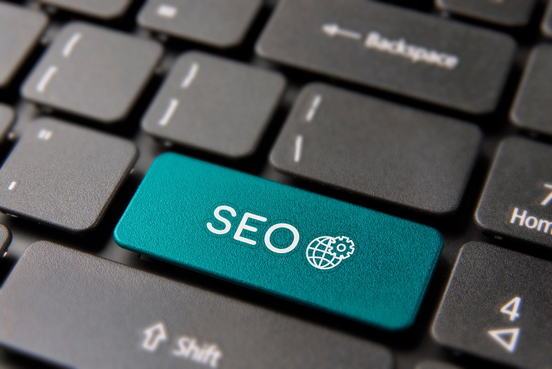 Search Engine Optimization of a Site