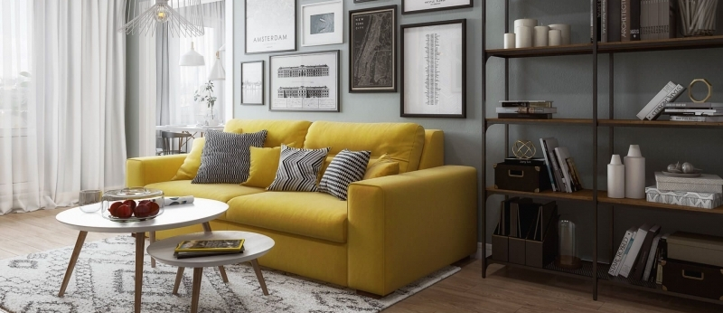 Digital furniture for property: Advantages