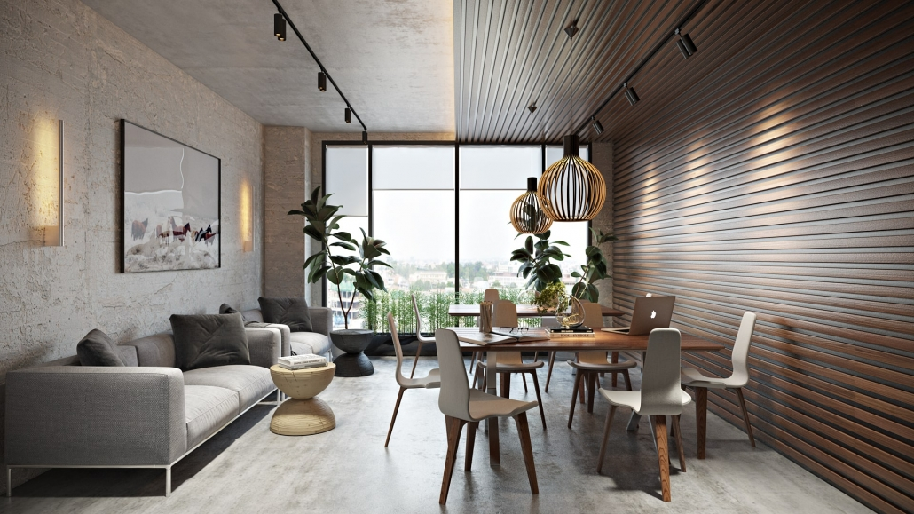 Virtual Furnituring and Home Decor
