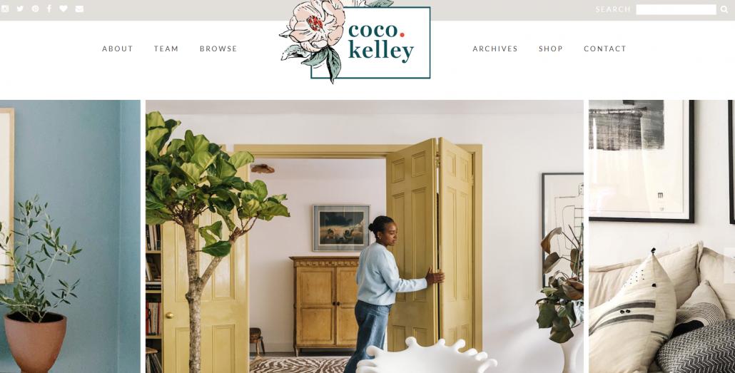 Coco Kelley