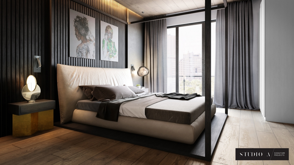 Canopy Bed Is Back To Decor Trends
