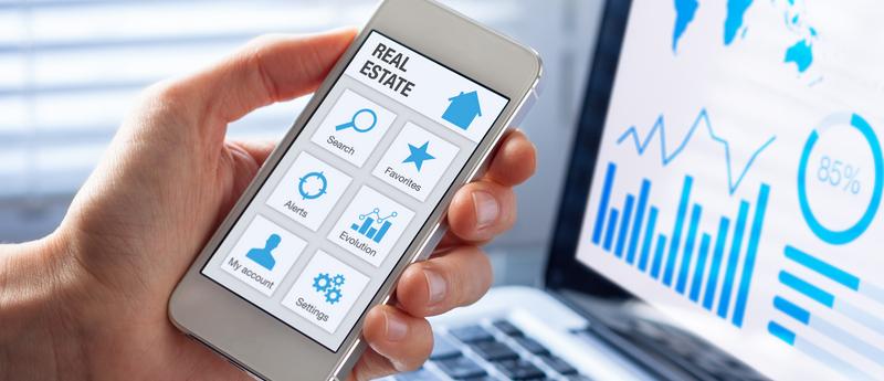 Real Estate Listing Sites