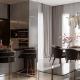 Creative Modern Interior for Real Estate Marketing