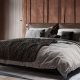 Bedroom Virtual Staging for a Luxury Home