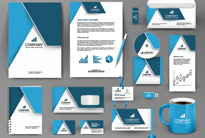 A Bunch of Promo and Merch Mockup for Real Estate Marketers and Agents