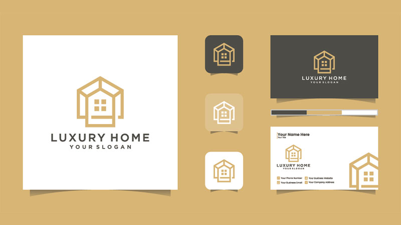 A Template of a Business Card as a Necessary Marketing Tool for Every Real Estate Agent
